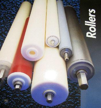 Roller Selection Flowchart